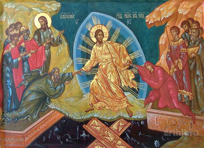 christ-resurrection-icon