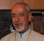 Father Germanos El Hage