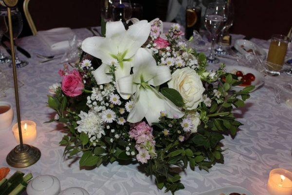 The Parish Annual Dinner -01-