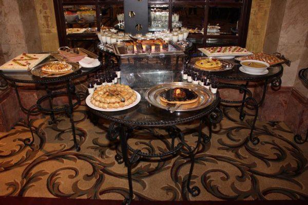 The Parish Annual Dinner - 02-
