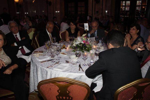 The Parish Annual Dinner - 03-