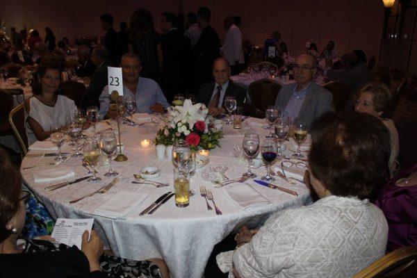 The Parish Annual Dinner - 04 -