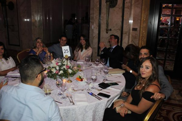 The Parish Annual Dinner - 05-