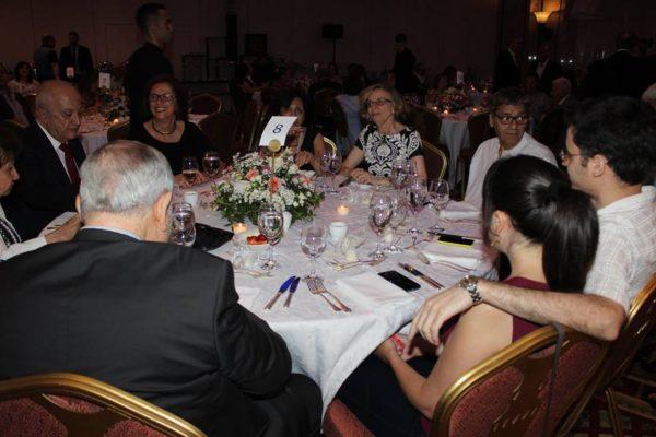 The Parish Annual Dinner - 07-