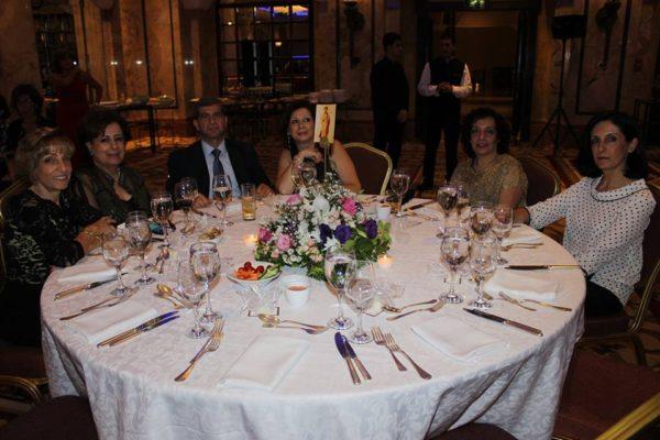 The Parish Annual Dinner -09-