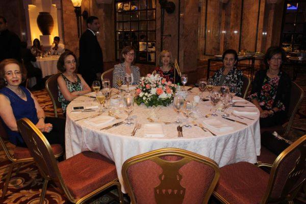 The Parish Annual Dinner -11-