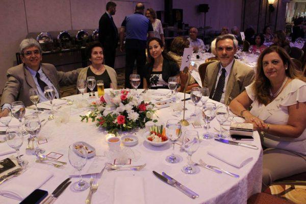 The Parish Annual Dinner - 12-