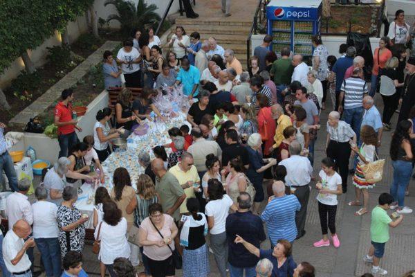 Feast of the Church (Dormition 2016) - 8 -