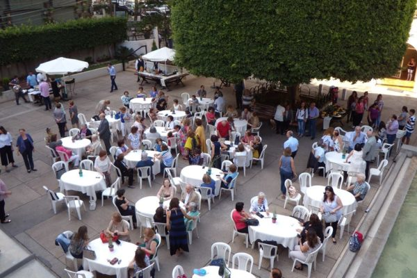 traditional Lebanese breakfast 2 -