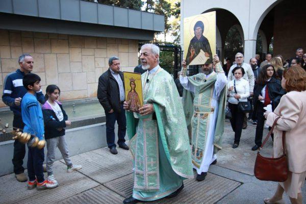 St. Barbara's Feast Parade 2016 - 1 -