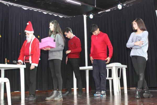 Christian Formation Christmas Celebration 2016 - 08 -