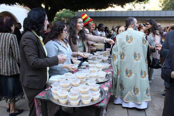 St. Barbara's Feast Parade 2016 - 4-
