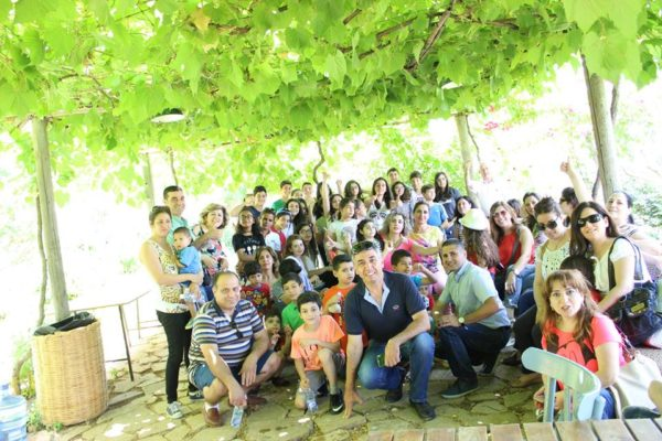 Outing to the Silk Museum and Souk el Gharb 2017 -10-