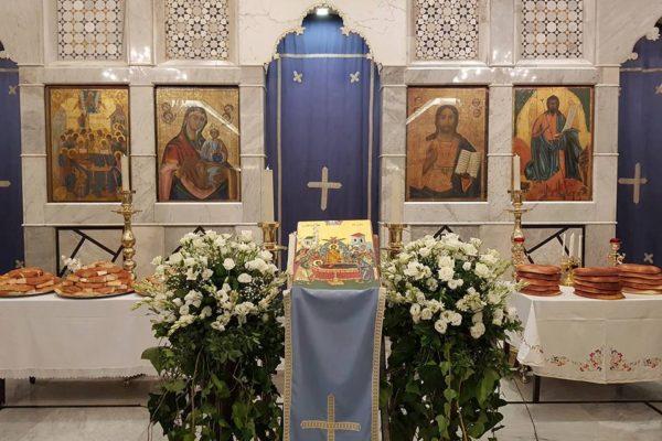 Feast of the Church (Dormition 2017) -01-