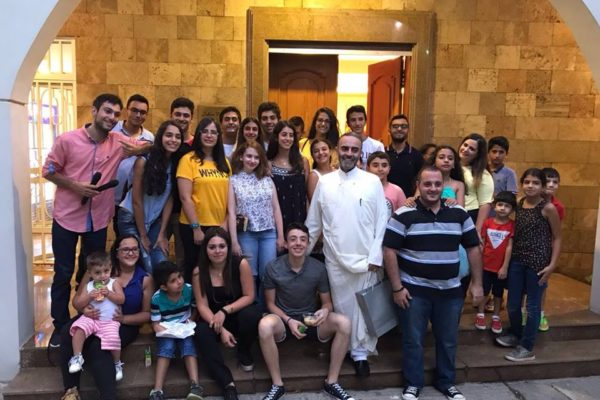 Feast of the Church (Dormition 2017) -07-