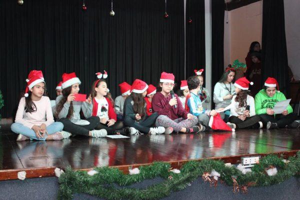 2017 - 12 - Christian Education Christmas Performance -04-