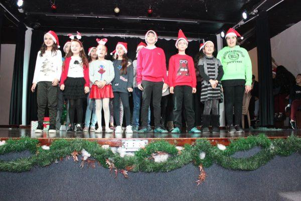 2017 - 12 - Christian Education Christmas Performance -06-