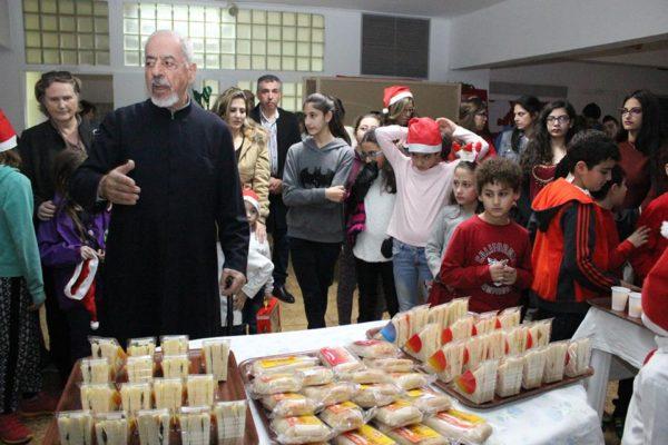 2017 - 12 - Christian Education Christmas Performance -09-