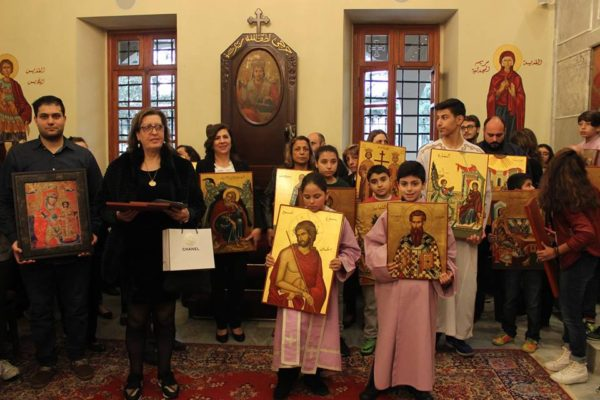 2018- Sunday of Orthodoxy -01