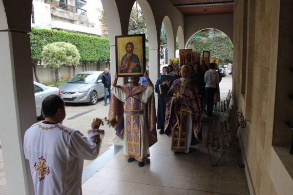 2018- Sunday of Orthodoxy  -02