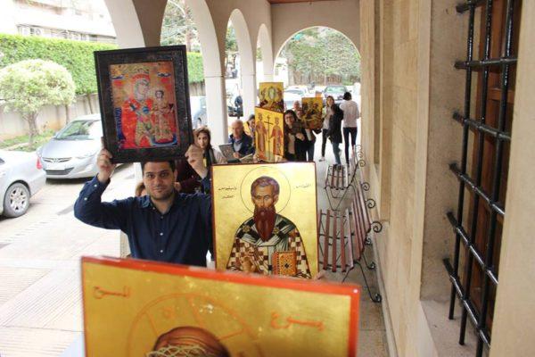 2018- Sunday of Orthodoxy -03-