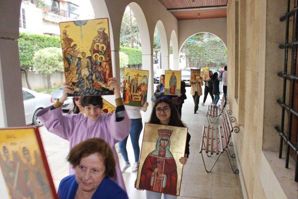 2018- Sunday of Orthodoxy  -04-