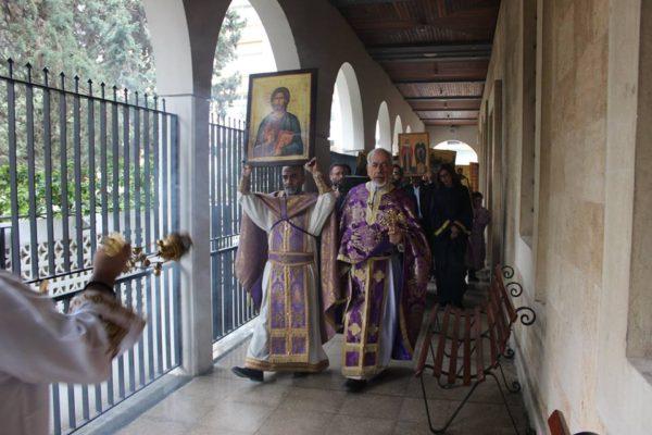 2018- Sunday of Orthodoxy -05-