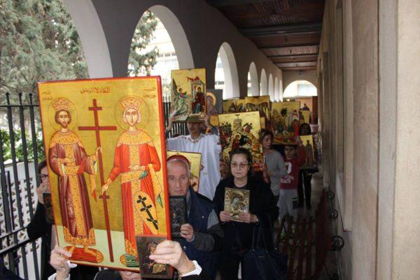 2018- Sunday Of Orthodoxy  -07-