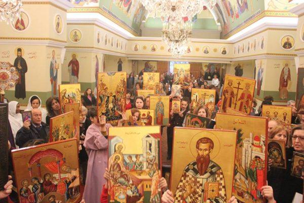 2018- Sunday Of Orthodoxy -09-
