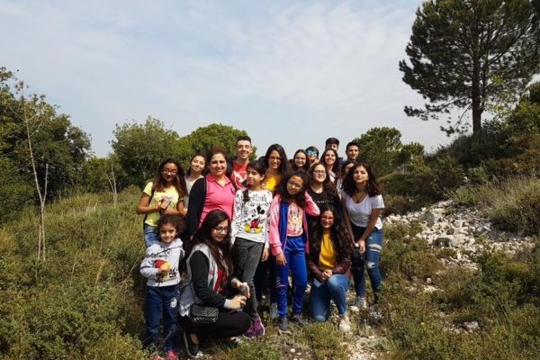 Spring Outing to Macam Art Museum and Byblos 2018 - 05 -