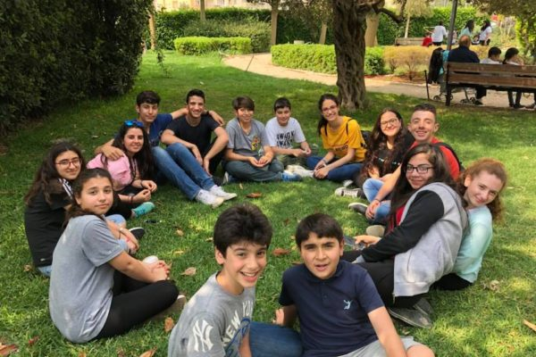Spring Outing to Macam Art Museum and Byblos 2018 -08-