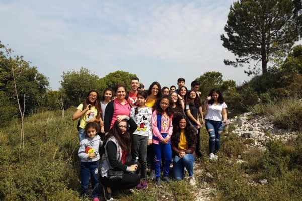 Spring Outing to Macam Art Museum and Byblos 2018 - 09 -