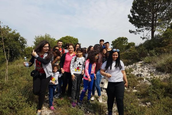 Spring Outing to Macam Art Museum and Byblos 2018 - 10 -