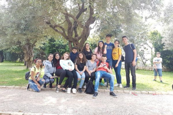 Spring Outing to Macam Art Museum and Byblos 2018 - 11 -
