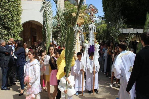 Palm Sunday 2018 - 05 -