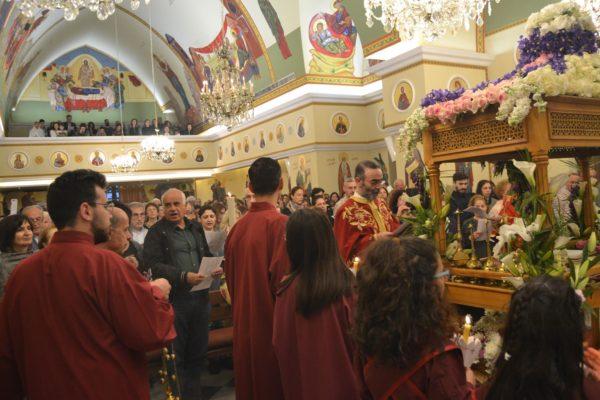 2018 -Holy Week -11-