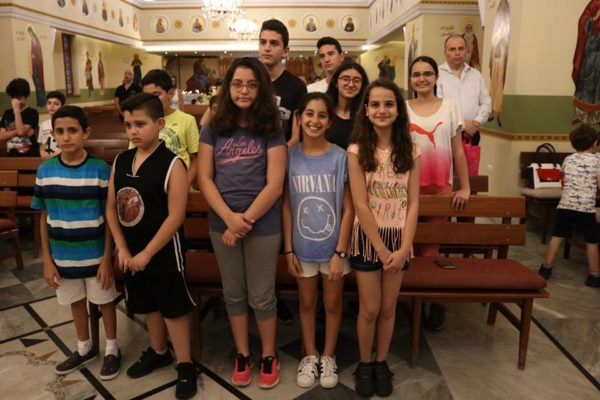 2018-06-22-Christian Formation End of Year Activities -02-