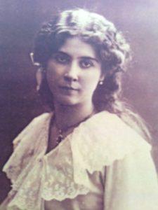 Lydia Lipkowska