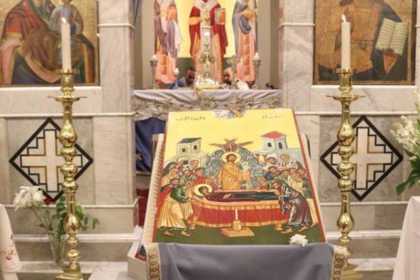 Feast of the church 2018 -01-
