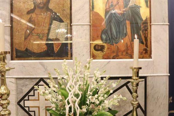 Feast of the church 2018 -02-