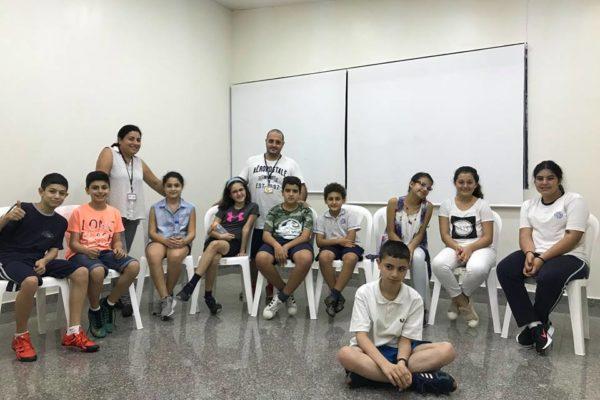 Start of the Religious Education Program 2018/2019 -04-