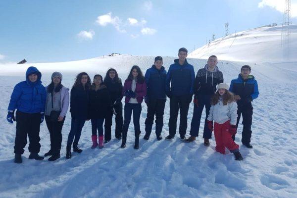 Snow trip 2019 - 03 -