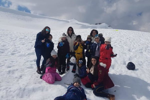 Snow trip 2019 - 04 -