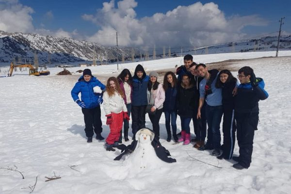 Snow trip 2019 - 05 -