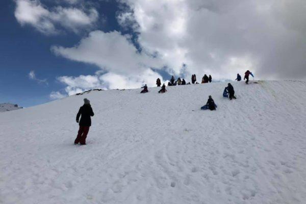 Snow trip 2019 - 06 -