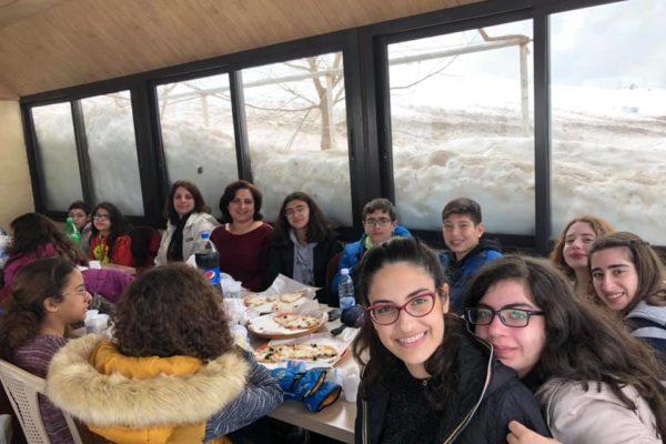 Snow trip 2019 - 11 -