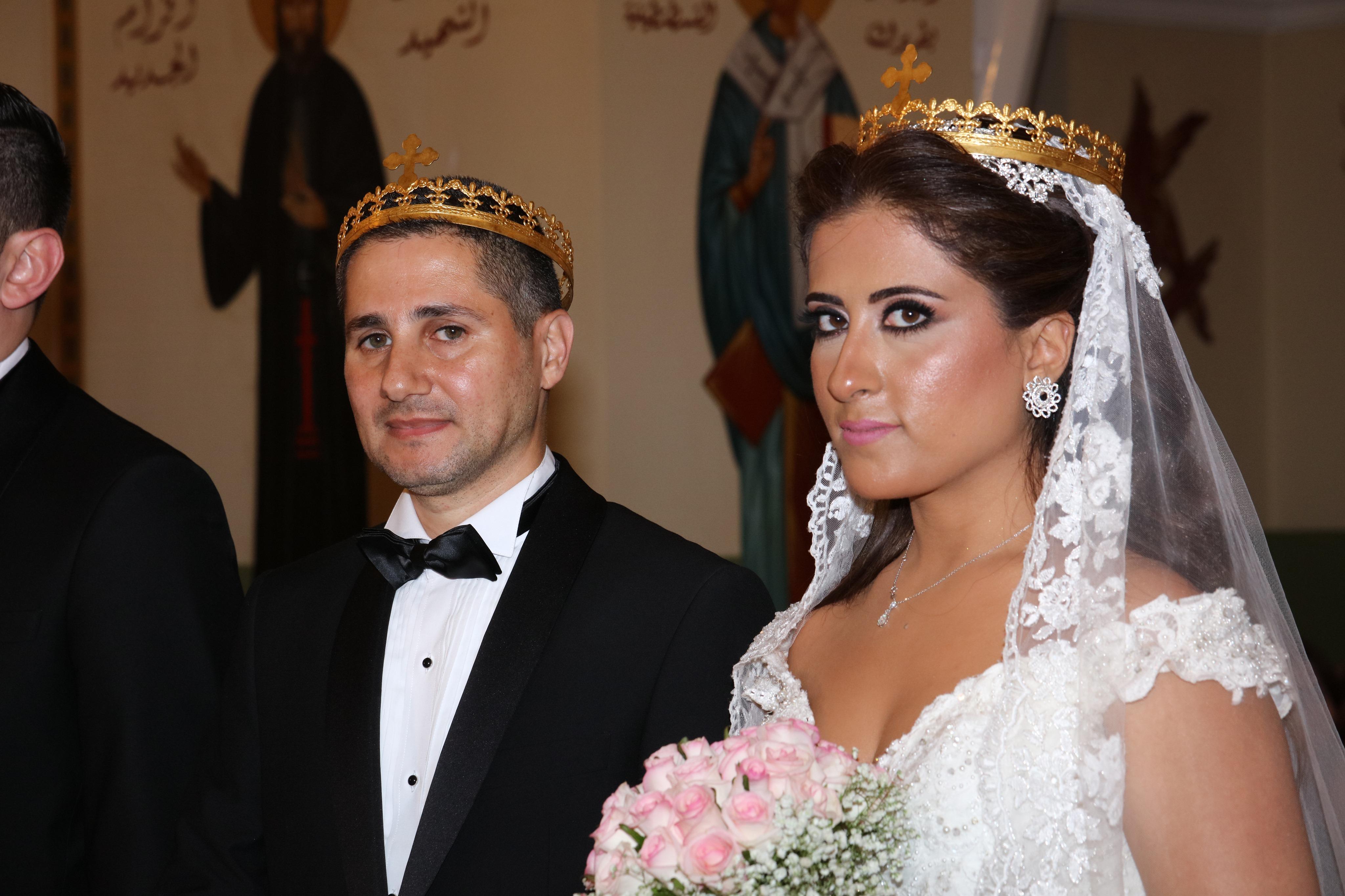 Emile Zeina Got Married Niah