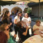 Church Parish Autumn Brunch 2019 - 09 -
