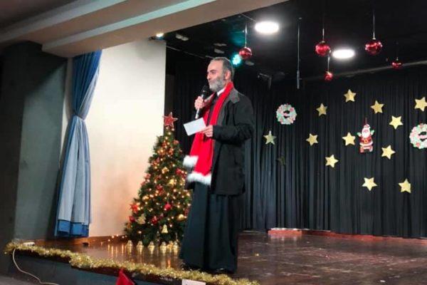 Church Christmas Festivities 2019 -02-