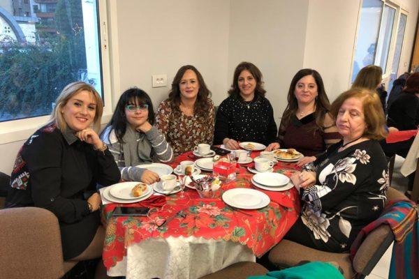 Christmas Tea 2019  -03-